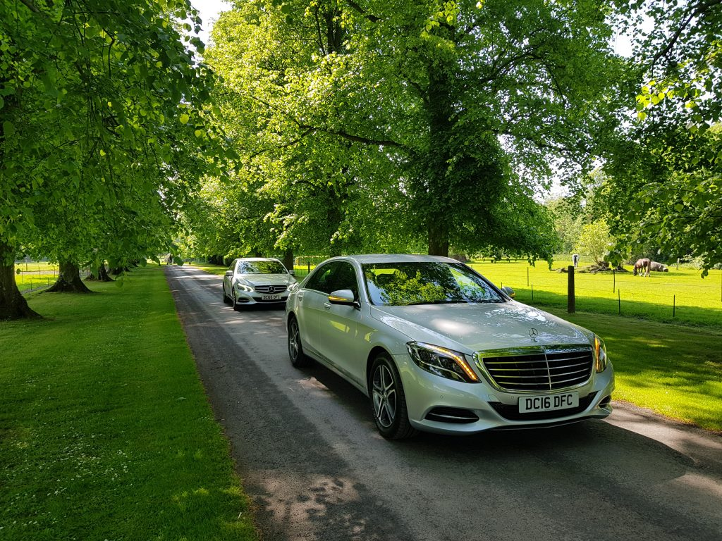 Hampshire's Largest Executive Chauffeur Company Providing Airport Transfers, Business Travel, Chauffeur Hire, Cruise Ship Transfers, School Prom Cars, Wedding Cars And Ground Transportation For Special Events, Sports Events and Shopping Trips
